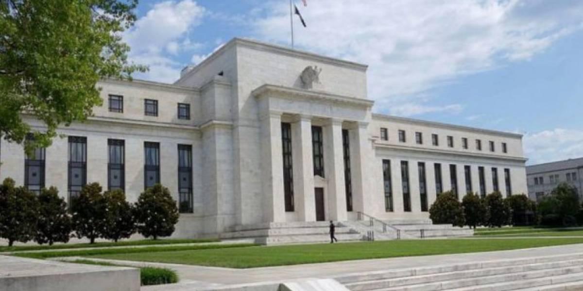 Tasa de interés en Estados Unidos sube hasta 2%