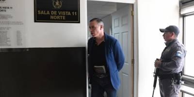 Sindicados caso IGSS-Pisa
