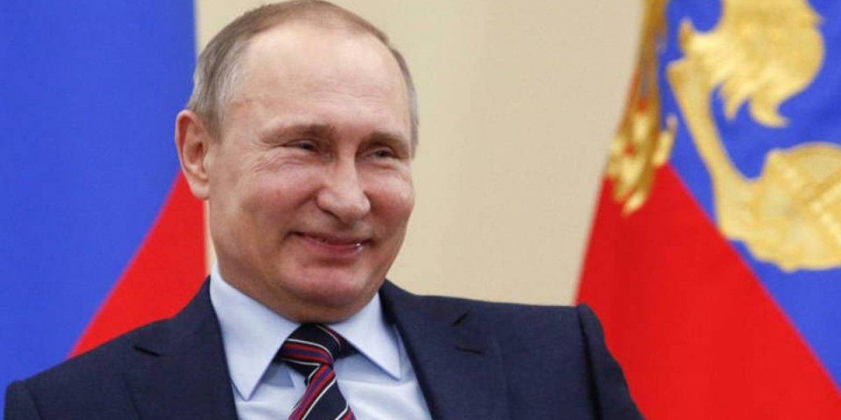 Parlamento russo aprova reforma que pode manter Putin no poder até 2036