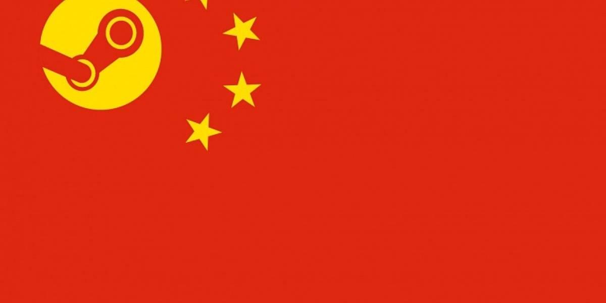 Ahora sí: Valve lanzará Steam de manera oficial en China
