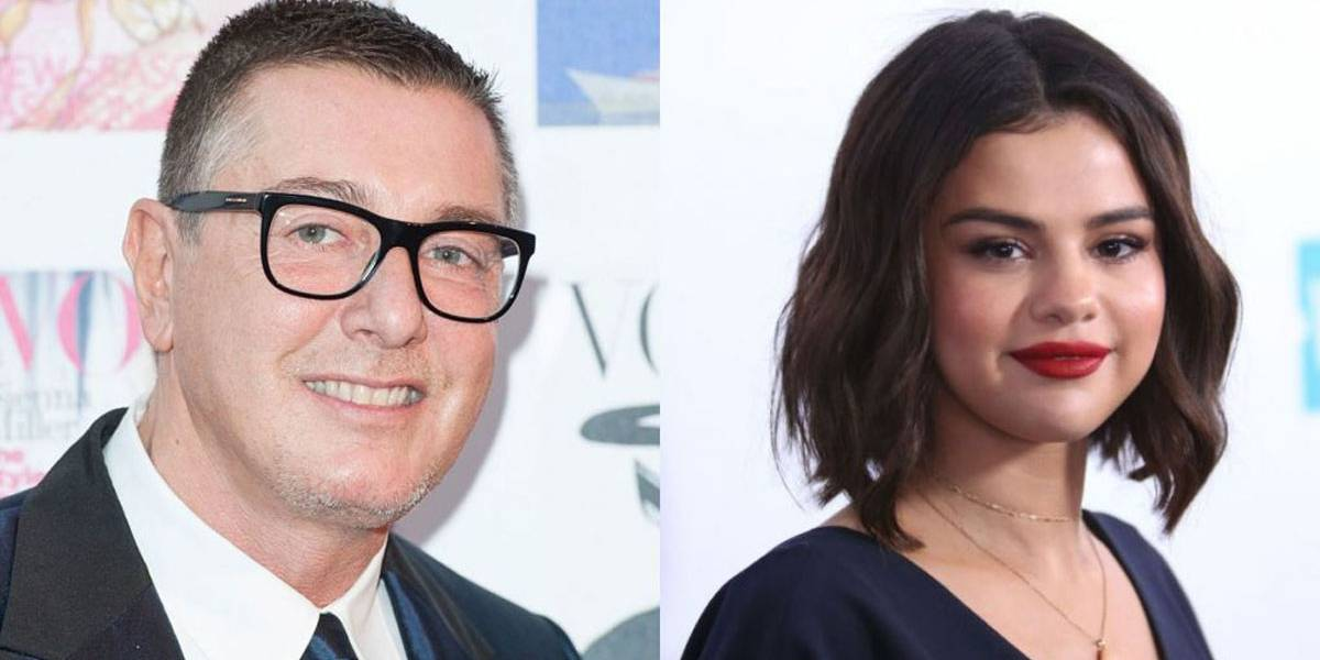 Estilista da Dolce & Gabbana chama Selena Gomez de feia e provoca fúria dos selenators