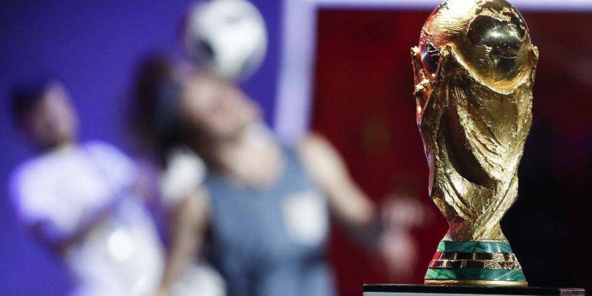 Copa do Mundo 2018: Estas são as seleções favoritas a vencer o campeonato, segundo estudo
