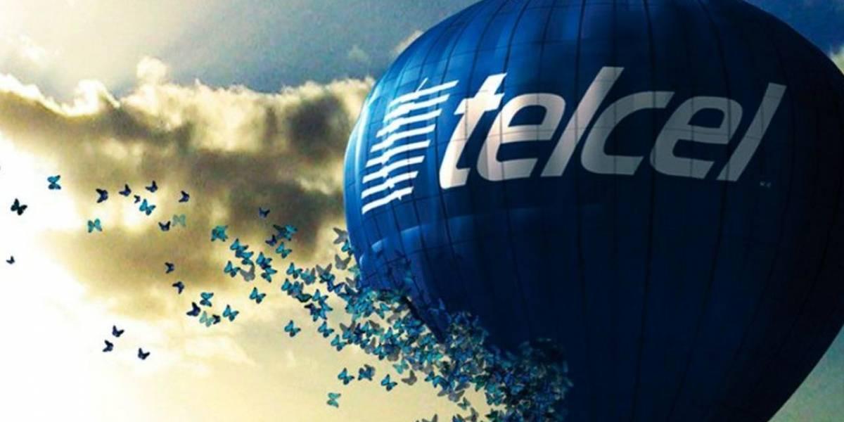 Denuncian caída de la red Telcel