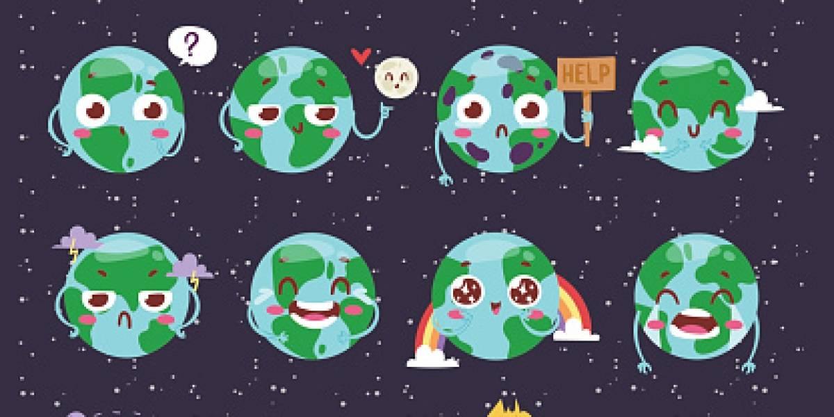 Otros desastres naturales ya lo tienen: Científicos buscan el emoji perfecto para salvar vidas durante un terremoto