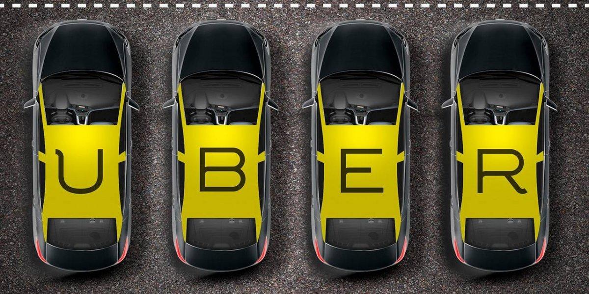 Ministra de Transportes se fija plazo para ingresar indicaciones a Ley Uber