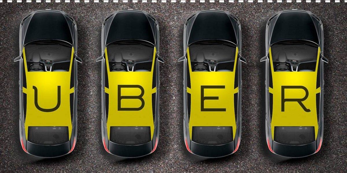 """Tras tiroteo a conductor de Uber: plataformas afirman que si hubiese existido la ley """"esto no hubiese pasado"""""""