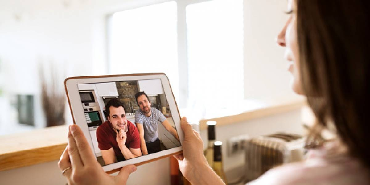 Videollamadas pueden provocar mayor fatiga, según estudio
