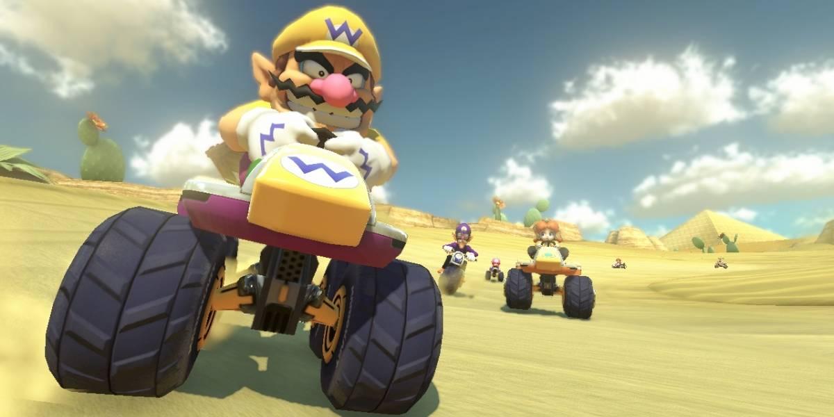 La ciencia demuestra que Wario es el mejor personaje de Mario Kart