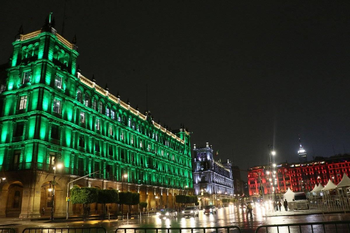 Antiguo Palacio del Ayuntamiento     Foto: Especial