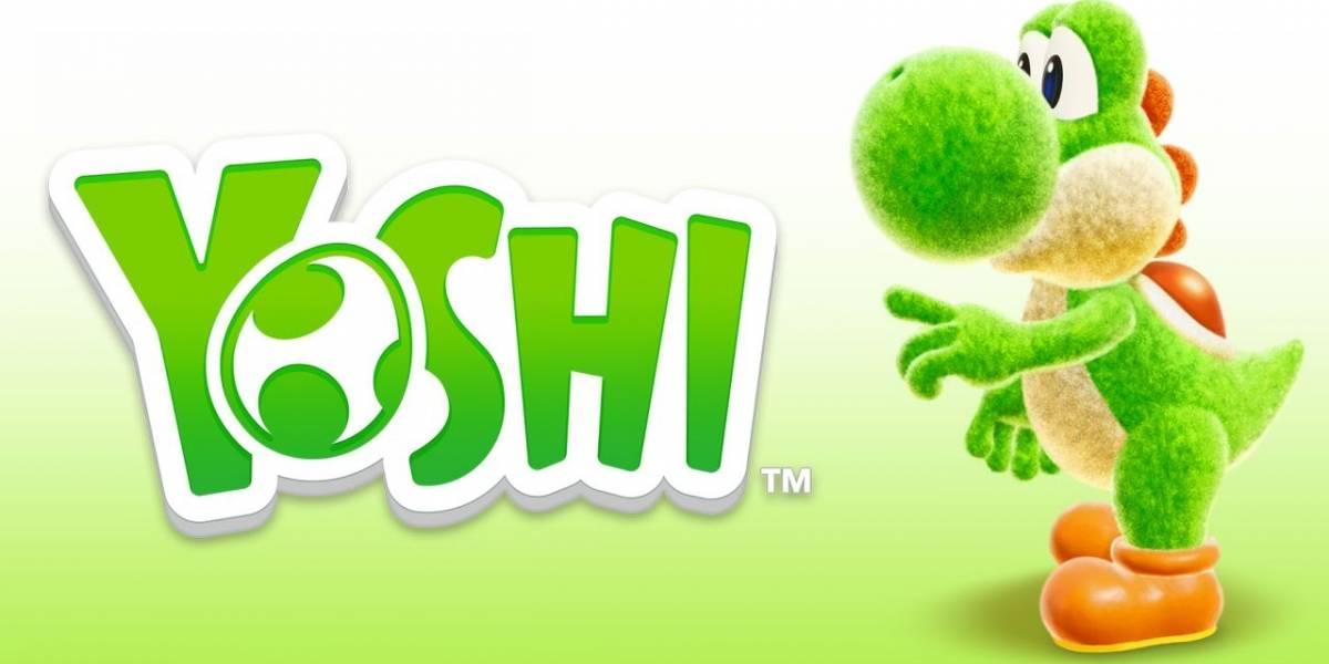 Yoshi para Nintendo Switch se retrasa hasta 2019 #E32018