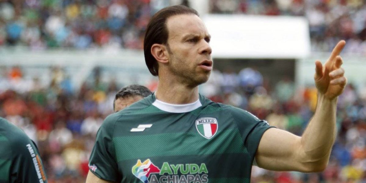 Zague opina sobre el Mundial de México 2026 y lo vuelven a trollear por su video íntimo