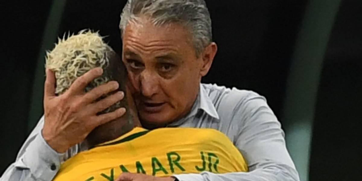 Como Tite trouxe o Brasil para a era moderna do futebol