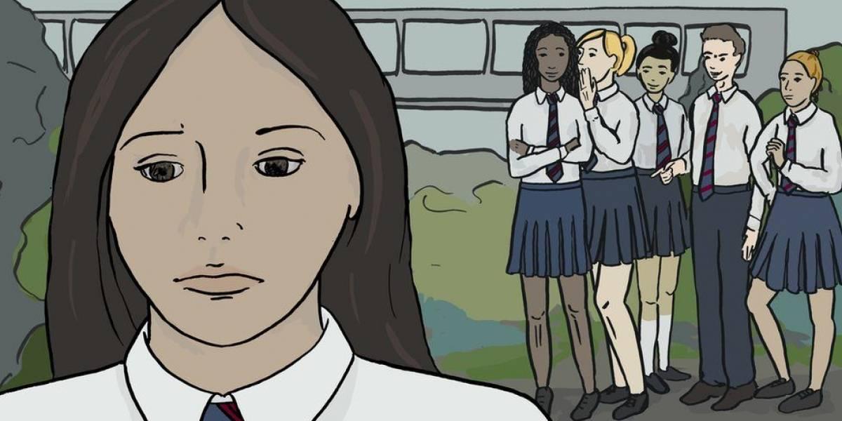 Por qué mi hija de 15 años quiere que le extirpen el útero