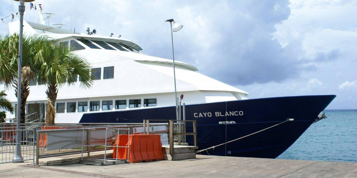 Esperan ahorrar $227 millones con APP de Autoridad de Transporte Marítimo