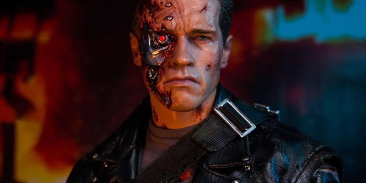 """""""¿Quieres decirle a tus hijos que los amas antes de morir?"""": torturó a su amigo, grabó todo el ataque y tarareó música de Terminator al dar la puñalada fatal"""