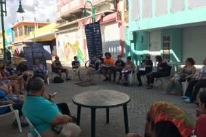 Centro de Apoyo Mutuo (CAM)
