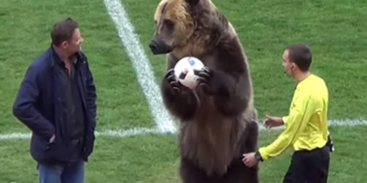 Los mejores memes de la inauguración del Mundial Rusia 2018