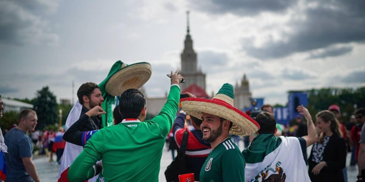 La hinchada latinoamericana anima un Mundial recibido con frialdad por Rusia