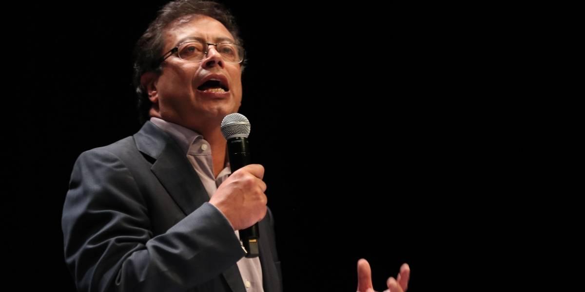 Las condiciones de Petro para que la Colombia Humana participe en una coalición por la Alcaldía