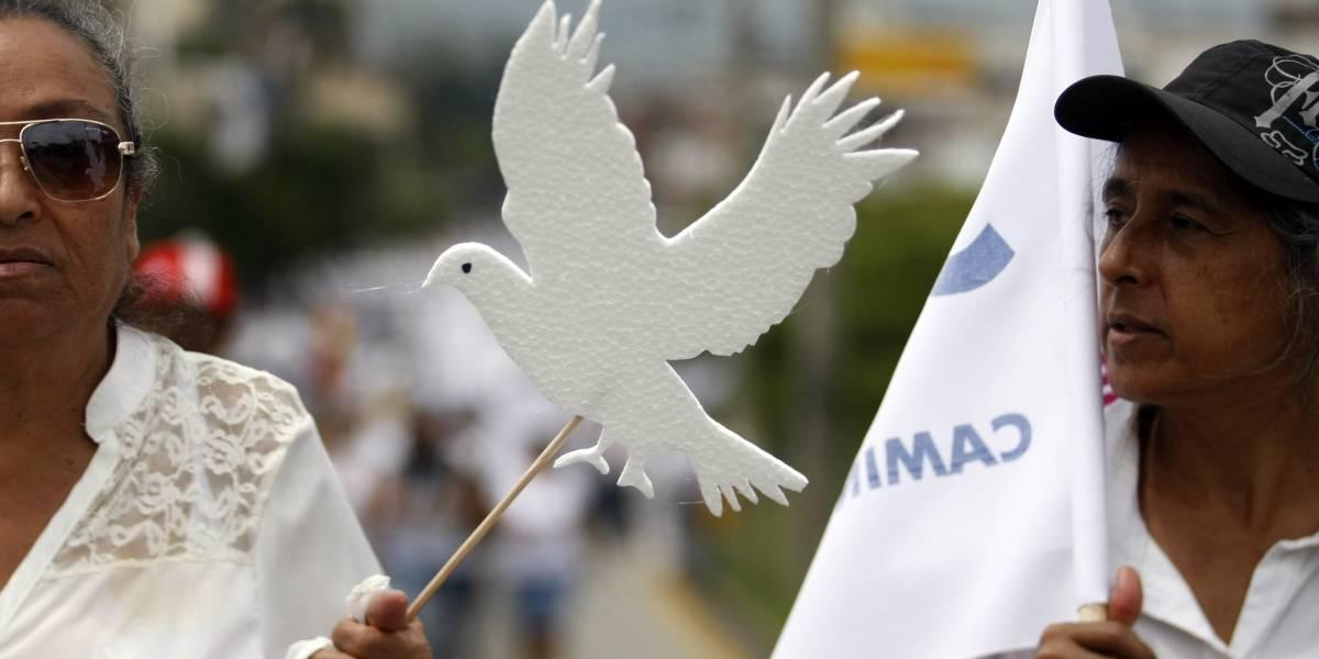 El Premio Emprender Paz, una iniciativa para comprometer al sector privado con el cambio social
