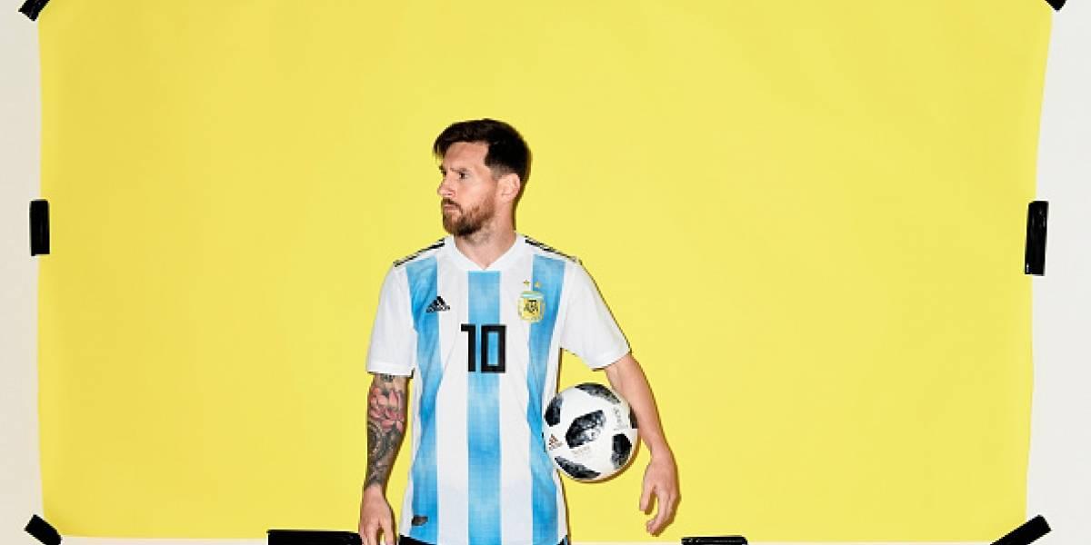 Prensa argentina realiza duras críticas a Messi tras el empate con Islandia en Rusia 2018