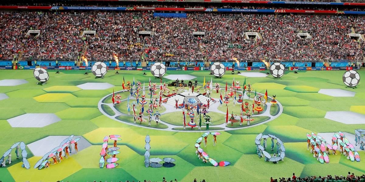 Copa do Mundo: internet sincroniza abertura com trilha sonora de Game of Thrones