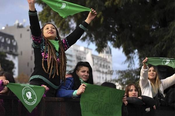 Aborto Argentina