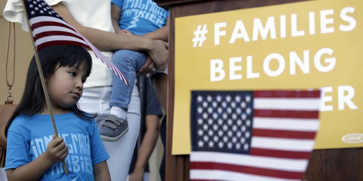 Le arrebataron a su bebé mientras amamantaba: las consecuencias de la cruenta política de separación de menores de sus padres en EEUU