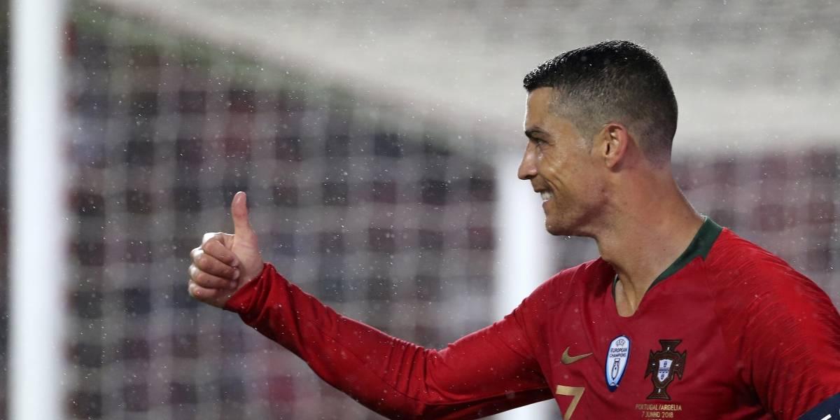 Minuto a minuto: Chocan Portugal y España en el Grupo B Mundial Rusia 2018