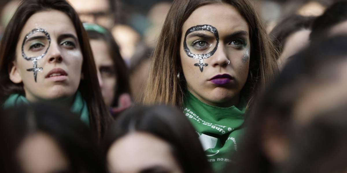 Argentina: Diputados aprueban ley que despenaliza el aborto; pasa al Senado