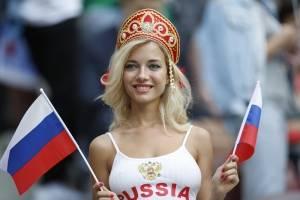 Bellezas inauguración Mundial