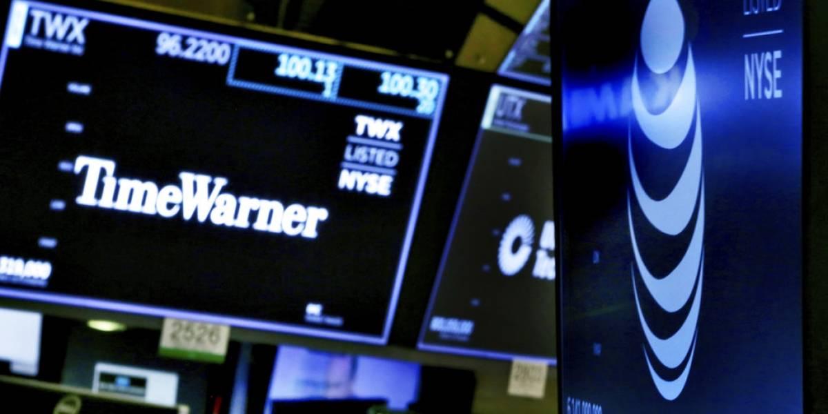 Pese a las críticas de Trump: confirmada la fusión de AT&T y Warner