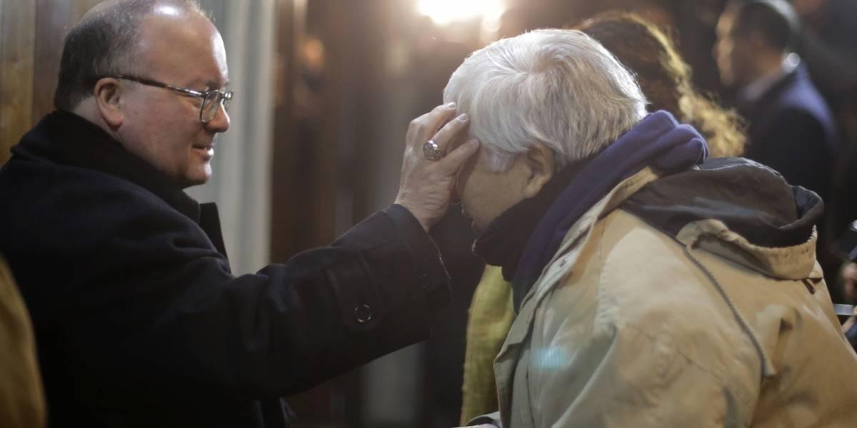 Misión papal en Osorno: Investigadores Scicluna y Bertolomeu se han entrevistado con 94 víctimas de abusos sexuales