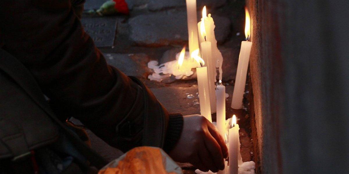 Cinco femicidios en tres días: Movimiento feminista anuncia velatón en La Moneda en contra de la violencia machista