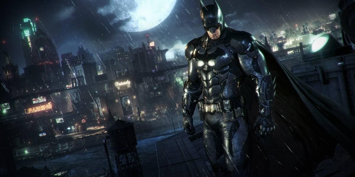 El estudio detrás de Batman Arkham comenta sobre su ausencia en E3 2018