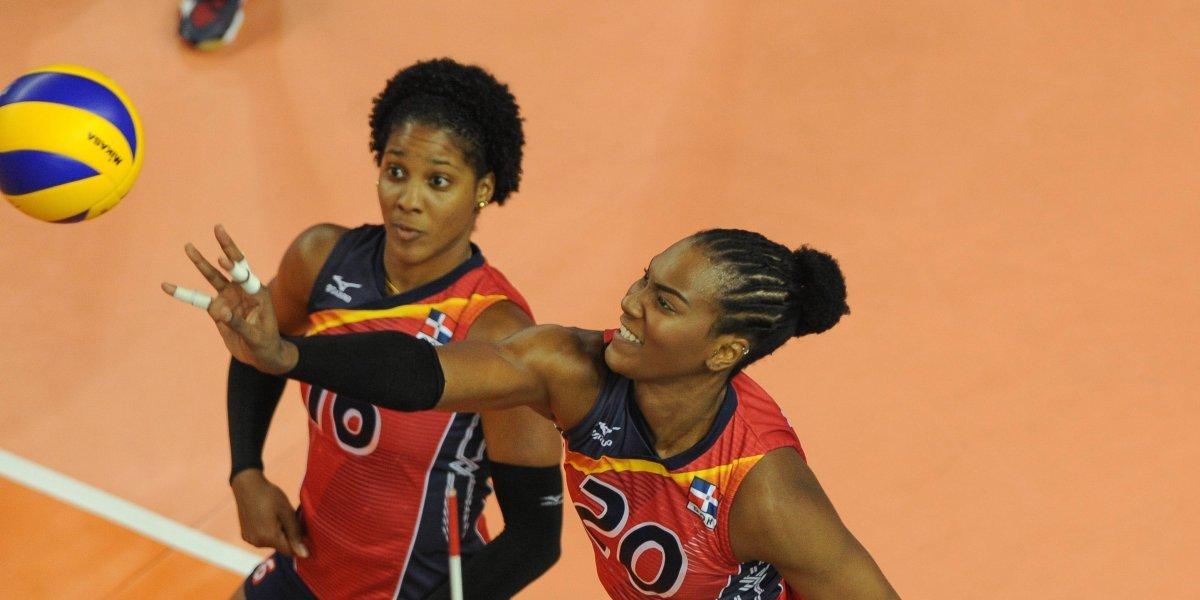 Reinas del Caribe ganan su tercero en la Liga de Naciones