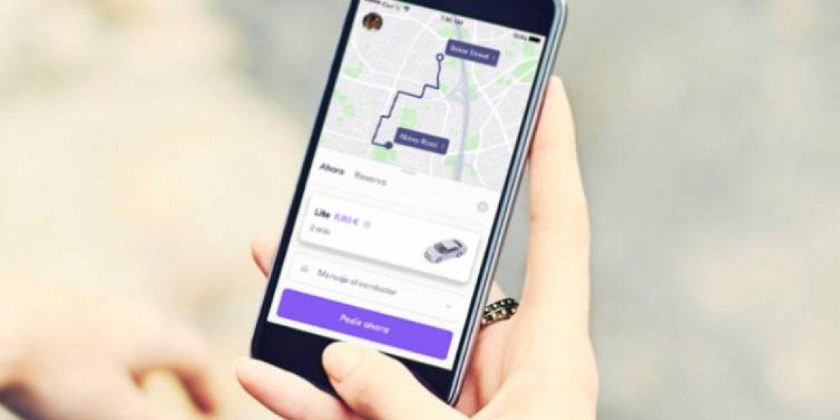 Cabify incorpora los taxis básicos a su oferta