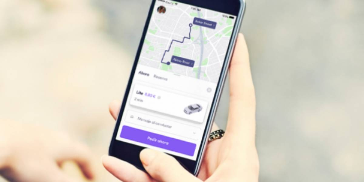 Cabify resalta sus medidas de seguridad pensando en el público