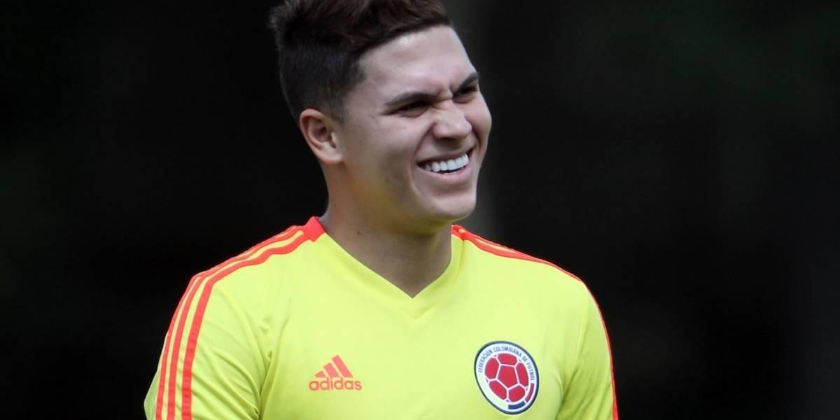 Juan Fernando Quintero llegaría a insólito club para la próxima temporada