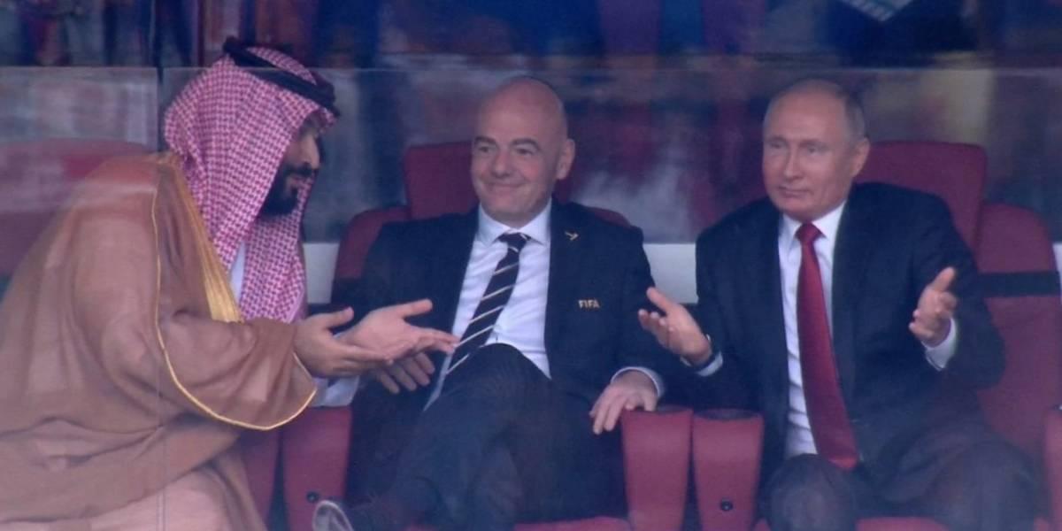 Alemania vs Arabia Saudita, Amistoso, viernes 8 junio — Partido EN VIVO