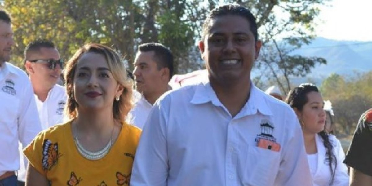 Asesinan a candidato del Frente a la alcaldía de Taretan, Michoacán