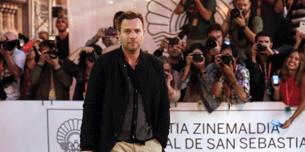 Ewan McGregor protagonizará 'Doctor Sleep', la secuela de 'The Shining'