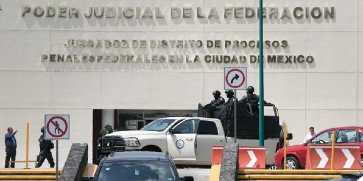 Alrededor de 20 personas quedarán en libertad por Ley de Amnistía en CDMX