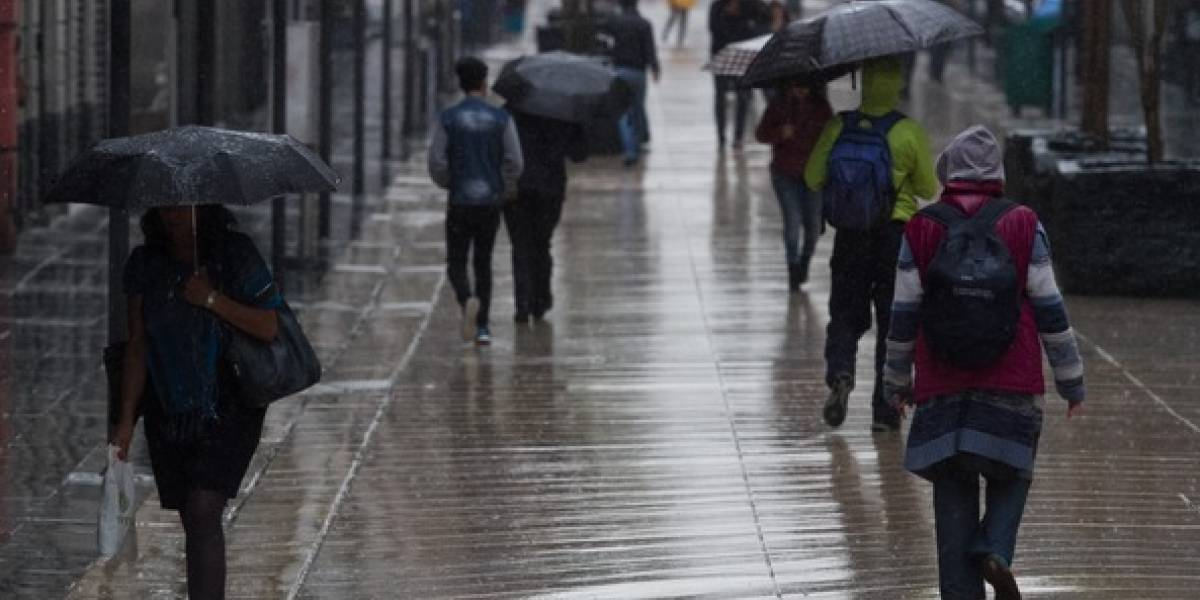 UNAM crea alerta de lluvia en tiempo real, proyecto único en el mundo