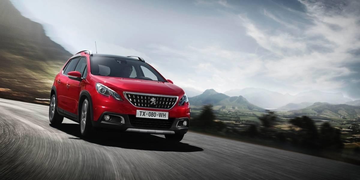 Peugeot 2008: el pequeño león cambia su cara y sus objetivos