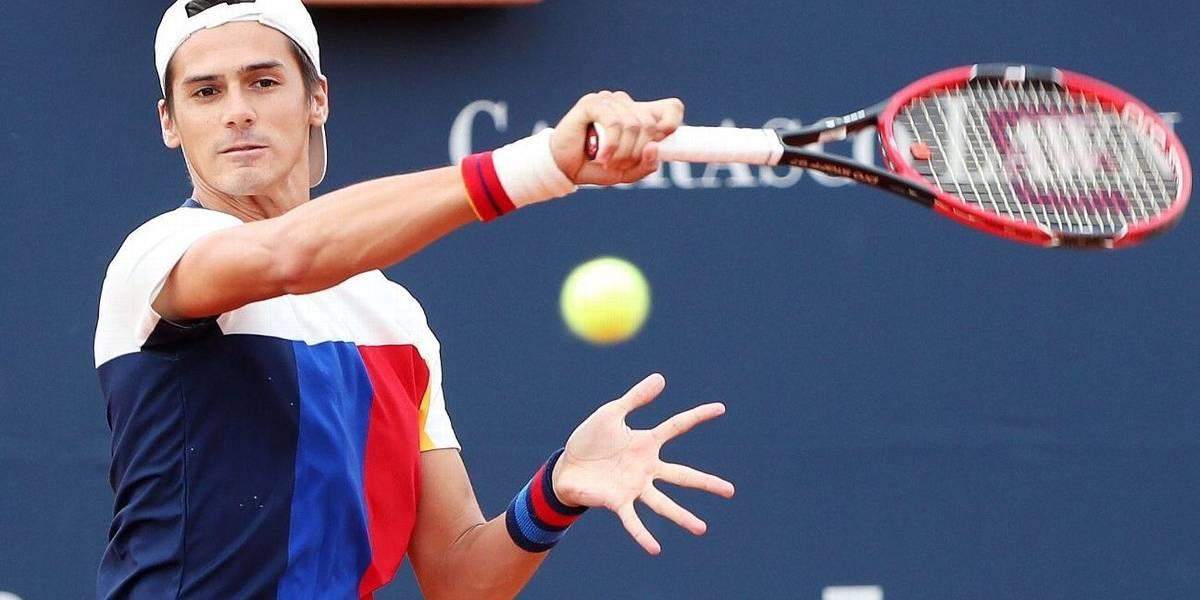 Escándalo en el ATP: Tenista argentino recibió durísima sanción por arreglo de partidos