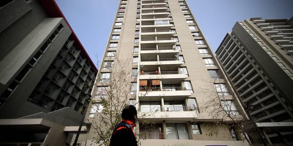 Se frena la rentabilidad de la inversión inmobiliaria en la RM durante mayo