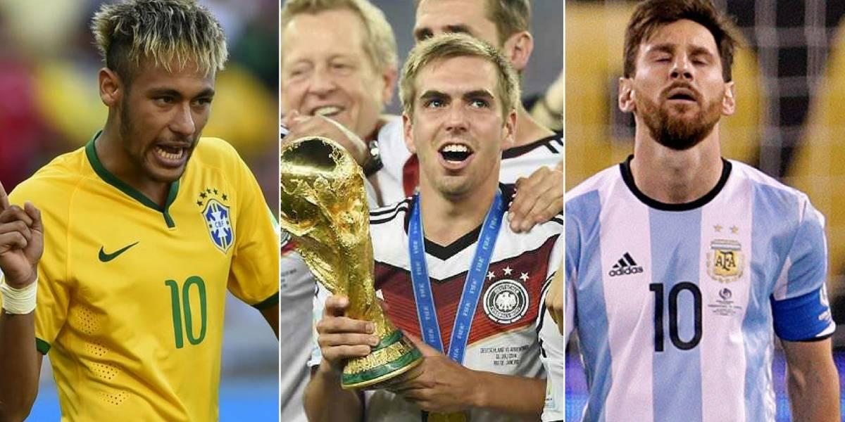 Copa do Mundo: Cinco jogos imperdíveis da primeira rodada