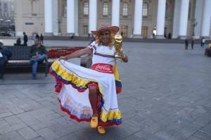 El ingenio colombiano que llama la atención de los locales