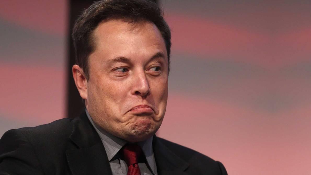 Tesla Motors elon Musk